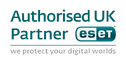 Authorised ESET UK Partner