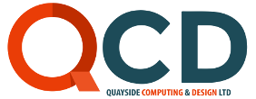 Quayside Computing & Design Ltd - Web Design, Graphic Design & Business Computer Support Services in Lancaster